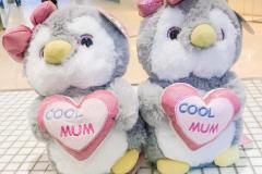 Mum Penguin